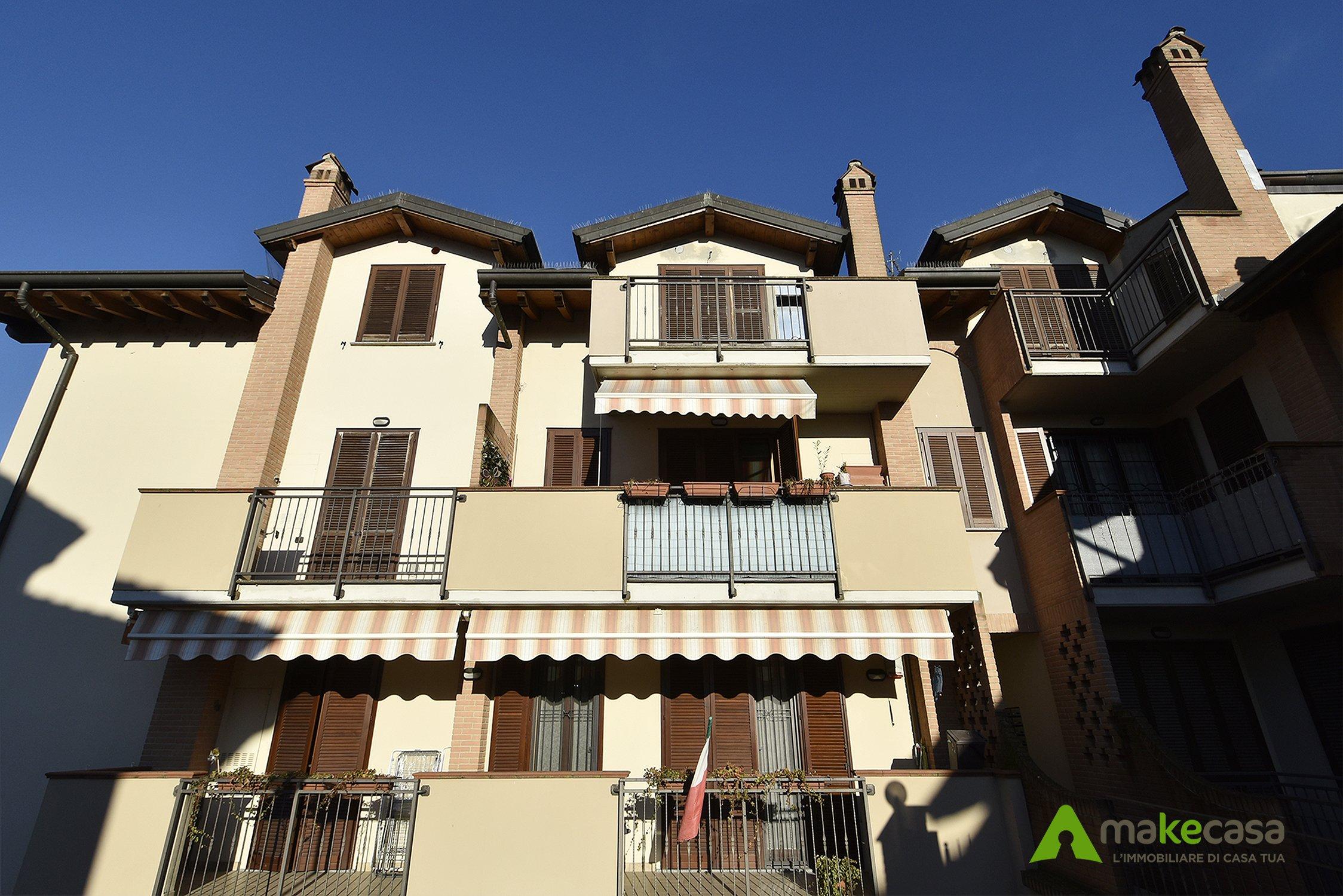 Vendesi appartamento NUOVO a Borgo San GIovanni